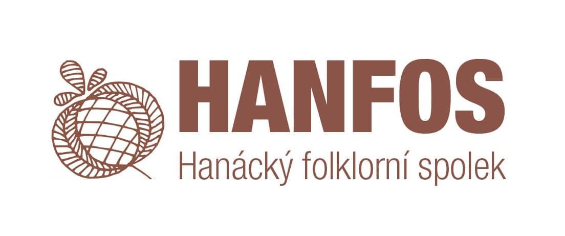 Hanácký folklorní spolek - Logo