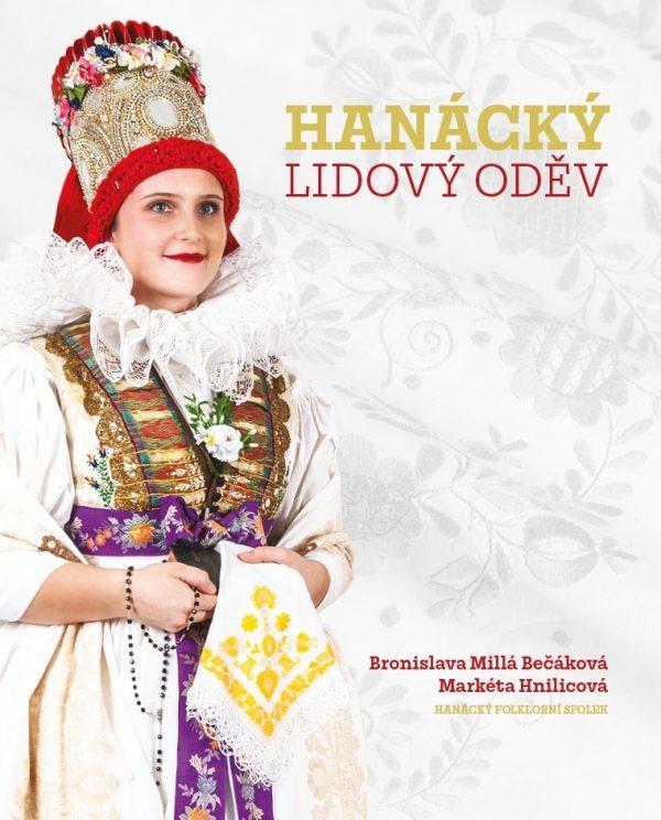 Hanácký lidový oděv (kniha)